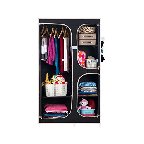 CbeeSo Collapsible Wardrobe