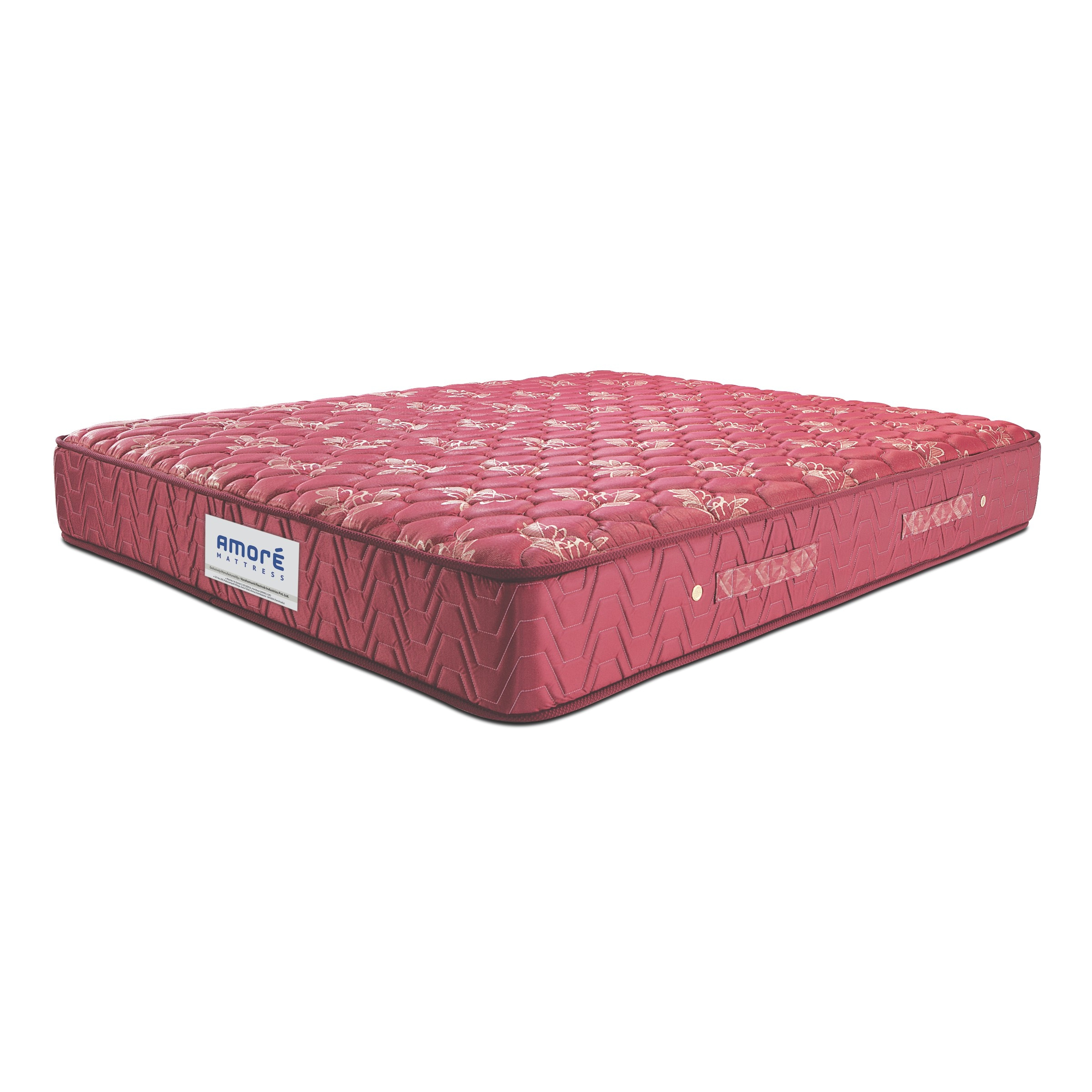Amore International Bonnell 6 inch Single Bonnell Spring Mattress