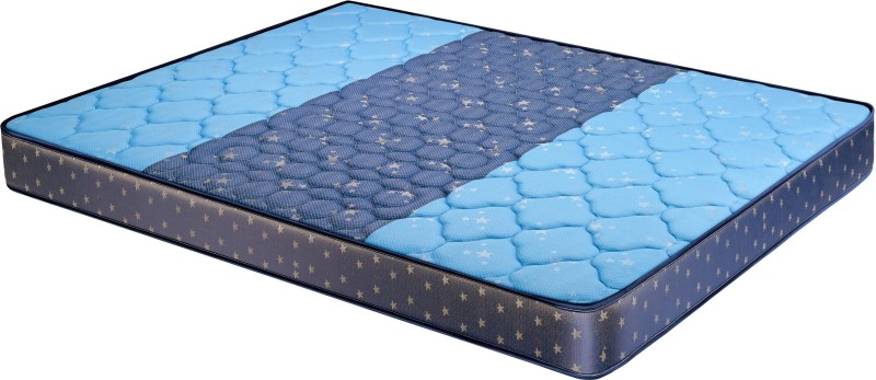 Cirrus By Peps Comfort Plush 5 inch Queen Coir Mattress