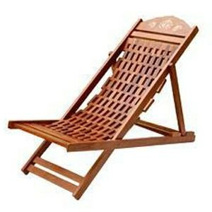Shilpi Hand carving Standard Size Arm Chair – Relaxing Chair – Garden Chair by Shilpi