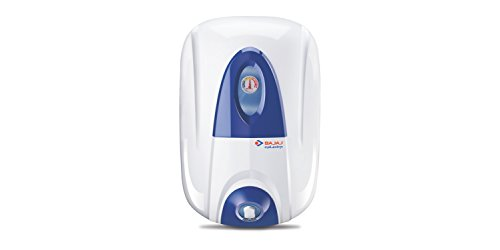 Bajaj Calenta 10-Litre Water Heater (Blue,White)