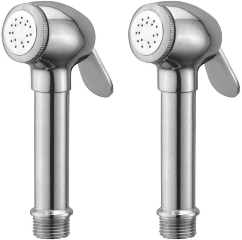 Kamal Health Faucet Dolphin -only Handle- Set of 2 Health Faucet  -Wall Mount Installath