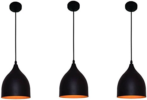 BrightLyts Aluminium Hanging Pendant Ceiling Lights Lamp