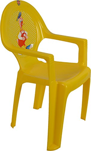 Cello Kid's Chair -Blue