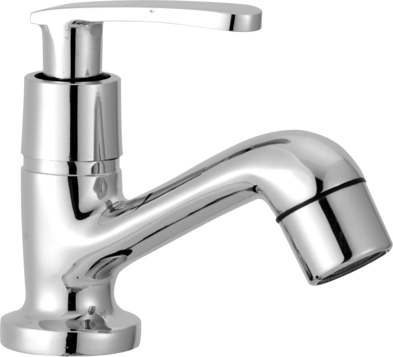 SSS – Pillar Cock Tap Foam Flow Basin Mixer Faucet