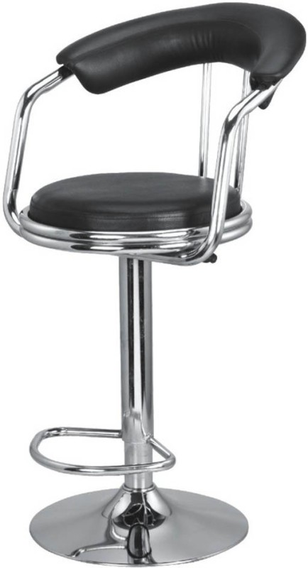 STC Metal Bar Stool  -Finish Color – Black