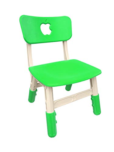 Sunbaby Height Adjustable Apple Chair for Toddlers/Kids