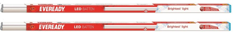 Eveready LED Batten 4ft T5 – 20WStraight Linear LED Tube Light