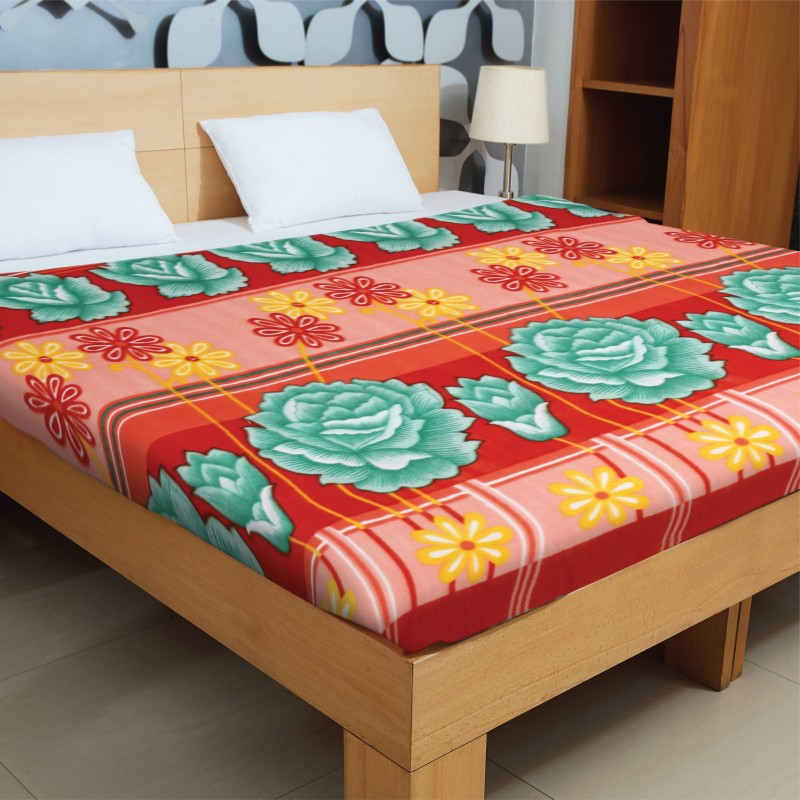 Double Size Blankets 80% Off from Rs.199